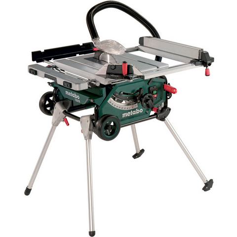Metabo TS 216 Bordscirkelsåg