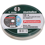 Metabo 616359000 Universalskiva