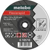 Metabo Flexiarapid Kapskiva