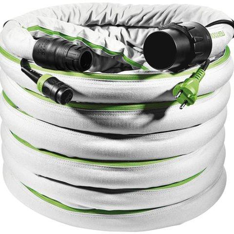 Festool D 32/22x10m-AS-GQ/CT Plug-it Sugslang antistatisk