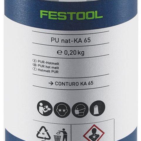 Festool PU nat 4x-KA 65 PU-lim natur