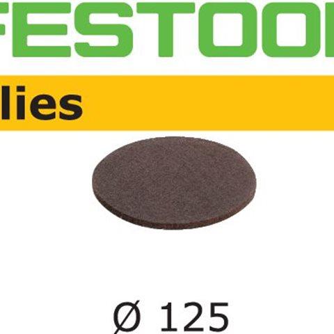 Festool STF D125 FN 320 VL Slipvlies 10-pack
