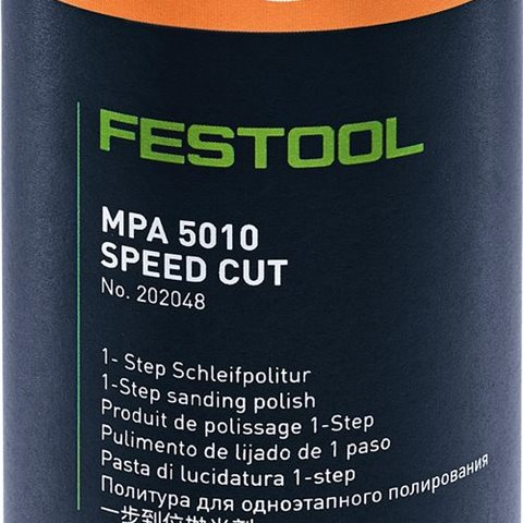 Festool MPA 5010 OR Polermedel 0,5L