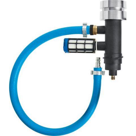 Festool IAS 2-A-ASA/CT/SRM45/70 IAS 2-anslutning