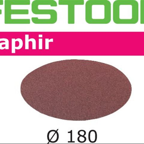 Festool STF SA 48523-serien Slippapper