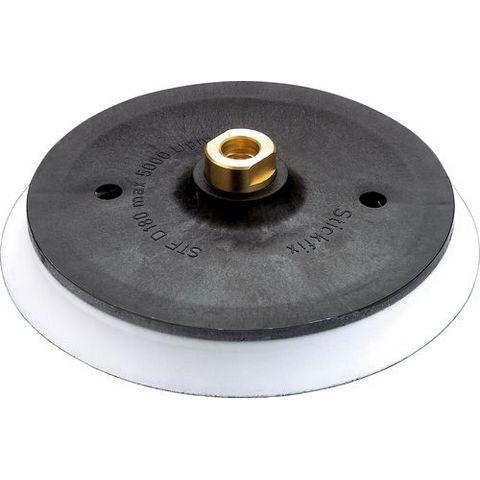 Festool ST-STF-D180/0-M14 W Slipplatta 180mm