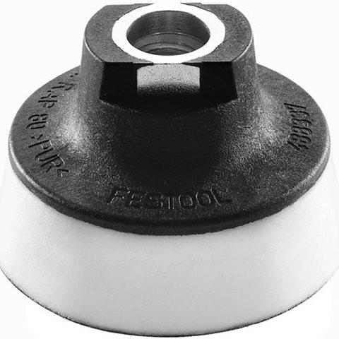 Festool PT-STF-D80-M14 Polerplatta