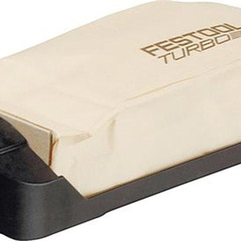 Festool TFS-ES 150 Set Turbofilter