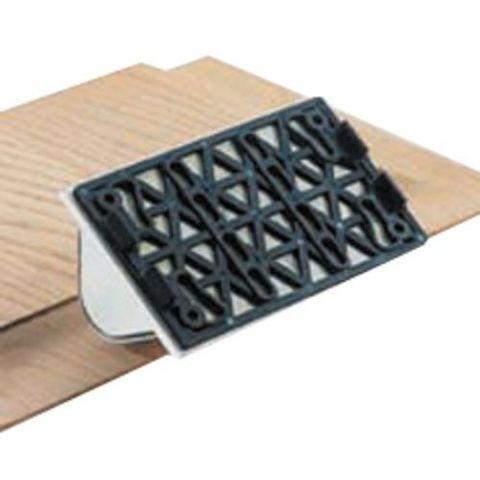 Festool SSH-STF-LS130-R10KX Hålkälsprofilplatta