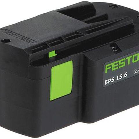Festool BPS 15,6V S NiMH Batteri 3,0Ah