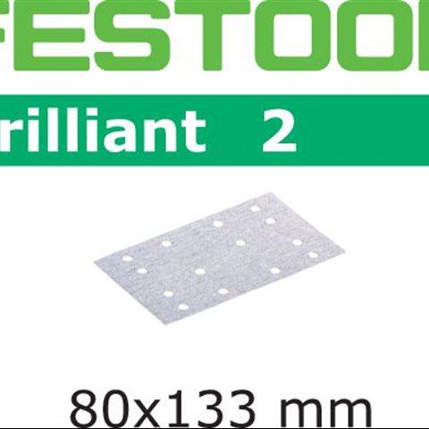 Festool STF BR2 100-pack Slippapper