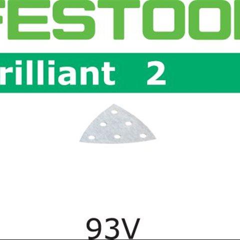 Festool STF BR2 49289-serien Slippapper
