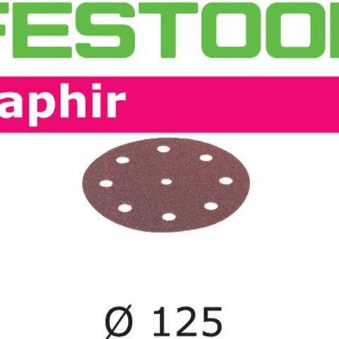 Festool STF SA 49312-serien Slippapper
