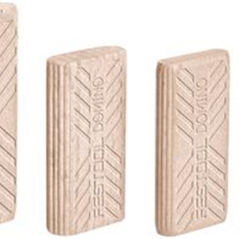 Festool BU Bricka bok, 8x50mm, 600-pack