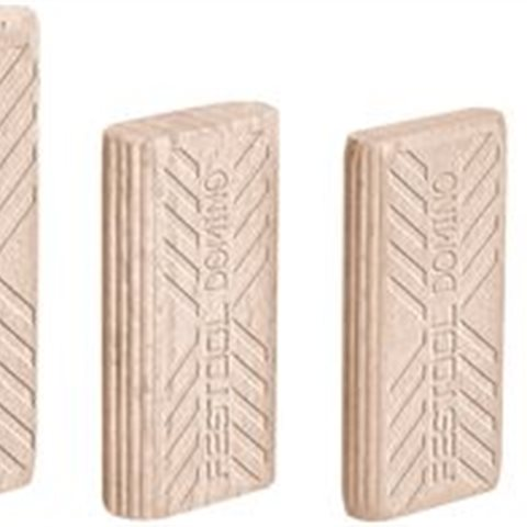 Festool BU Bricka bok, 10x50mm, 510-pack