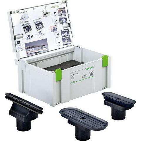 Festool VAC SYS VT Sort Systainer