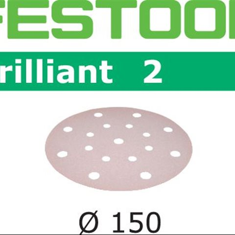 Festool STF BR2 49659-serien Slippapper