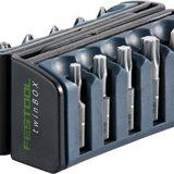 Festool BB-PZ twinBOX Bitssats