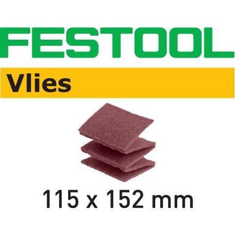 Festool FN 320 VL/30 Slipvlies 115x152mm