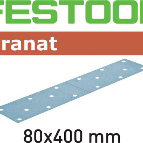 Festool STF GR 49716-serien Slippapper