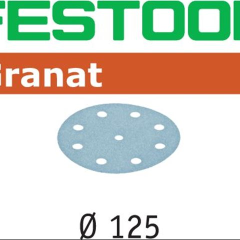 Festool STF GR 4971-serien Slippapper