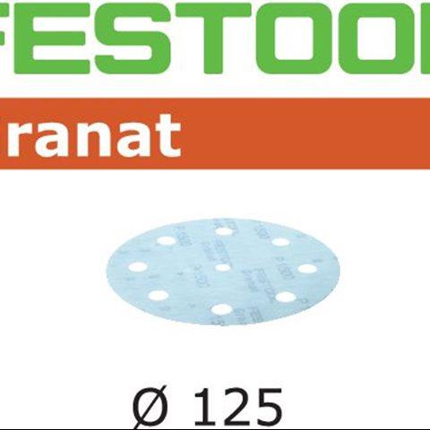 Festool STF GR 49718-serien Slippapper