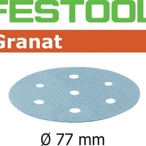 Festool STF GR 49741-serien Slippapper