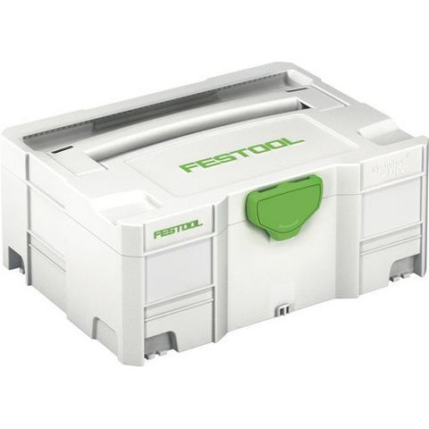 Festool SYS 2 TL T-LOC Systainer