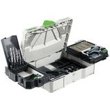 Festool SYS 1 CE-SORT CENTROTEC Systainer
