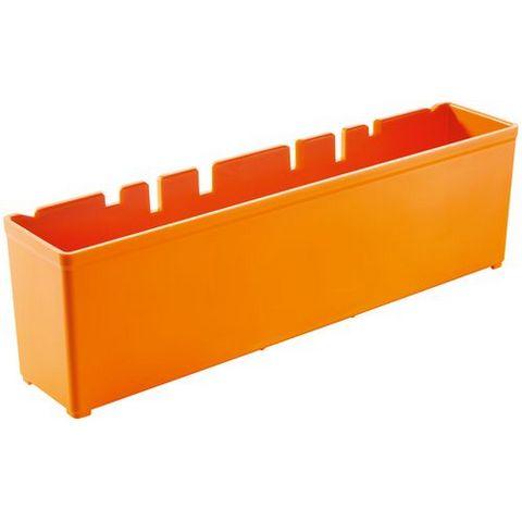 Festool Box SYS1 TL Insatsboxar 49x245mm, 2-pack