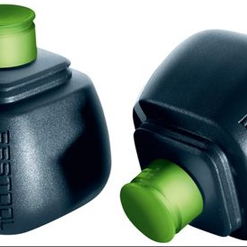 Festool RF OD Olja organisk, 0,3L, 2-pack
