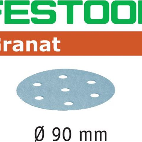 Festool STF GR 49832-serien Slippapper