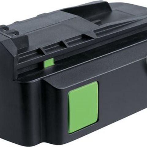 Festool BPC 12V Batteri 3,0Ah