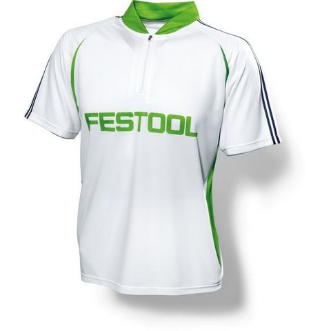 Festool 498449 T-shirt herr, L