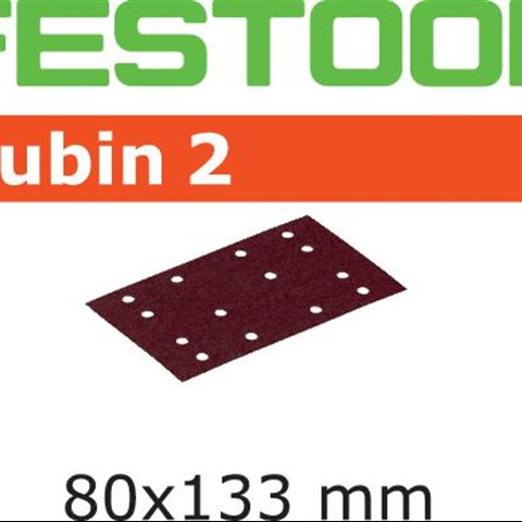 Festool STF RU2 49905-serien Slippapper