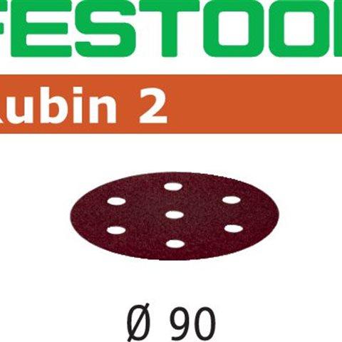 Festool STF RU2 49907-serien Slippapper