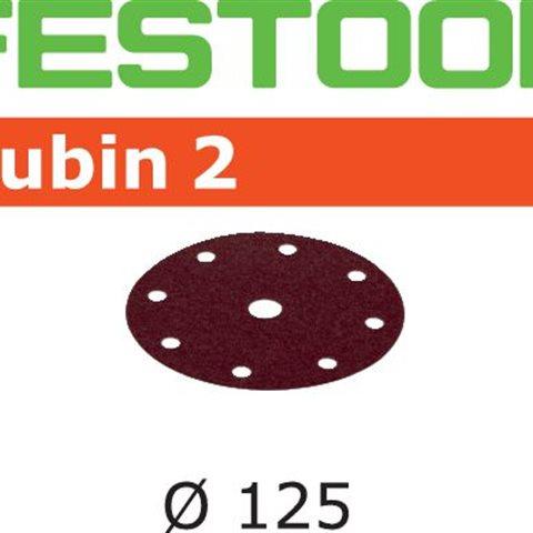 Festool STF RU2 49910-serien Slippapper