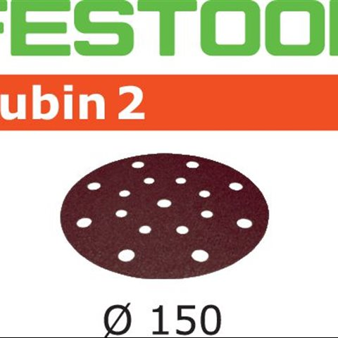 Festool STF RU2 49911-serien Slippapper