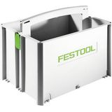 Festool SYS-ToolBox SYS-TB-2 Systainer