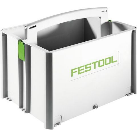 Festool SYS-ToolBox SYS-TB-2 Systainer öppen