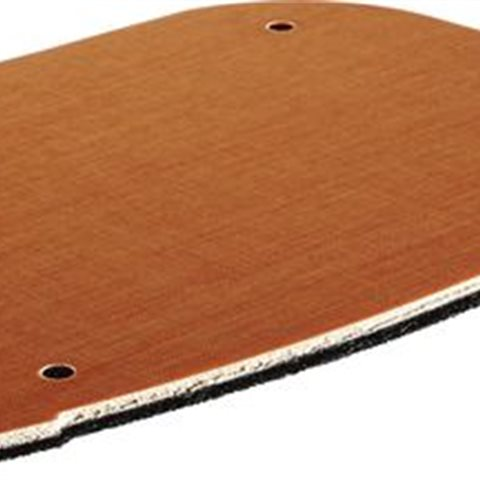 Festool LAS-STF-KA 65 Glidsula för filt