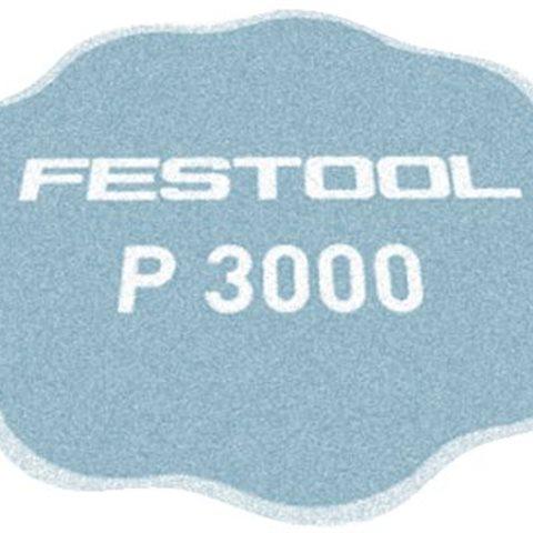 Festool SK D32-36/0 GR 50045-serien Slipblomma