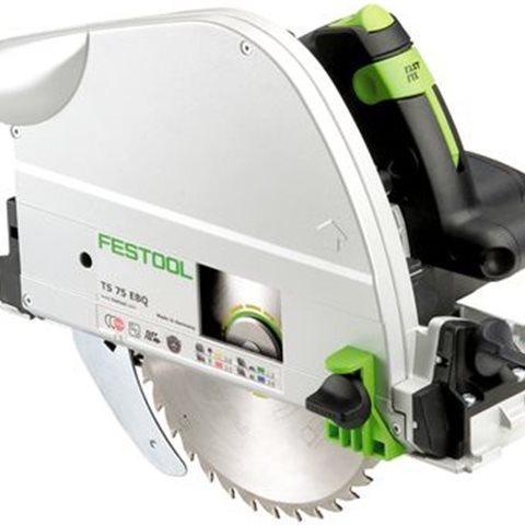 Festool TS 75 EBQ-Plus Sänksåg