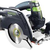 Festool HK 55 EBQ-Plus Cirkelsåg