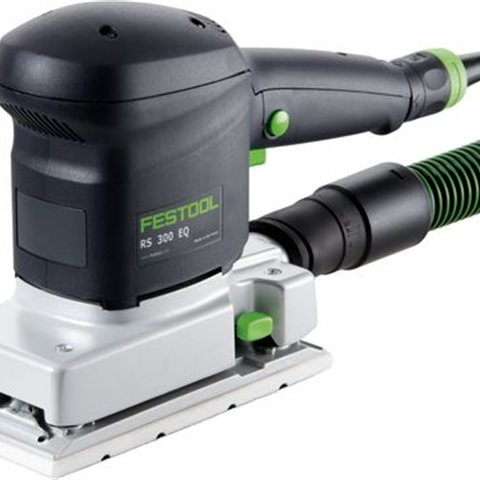 Festool RS 300 Q Planslip