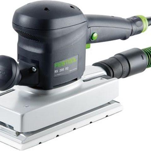 Festool RS 200 EQ Planslip
