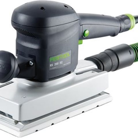 Festool RS 200 EQ-Plus Planslip