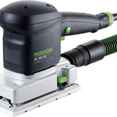 Festool RS 300 EQ-Plus Planslip