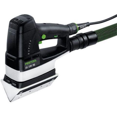 Festool LS 130 EQ-Plus DUPLEX Linjärslipmaskin