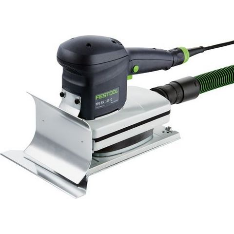 Festool TPE-RS 100 Q-Plus Mattborttagare